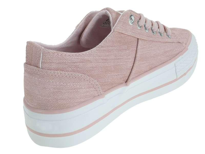 Sapato Lona - 2178001
