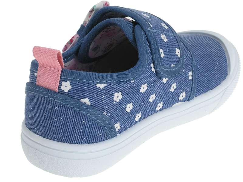Sapato Lona - 2179130