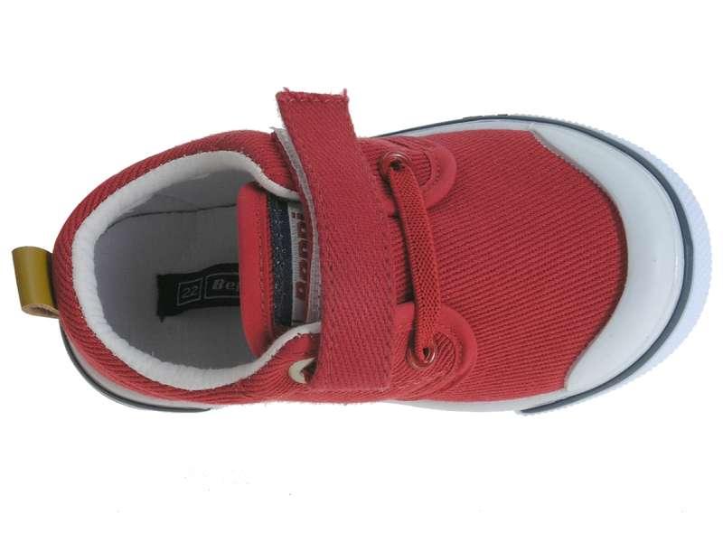 Sapato Lona - 2179151