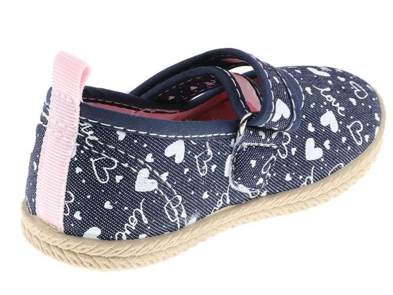 Sapato Lona - 2179600