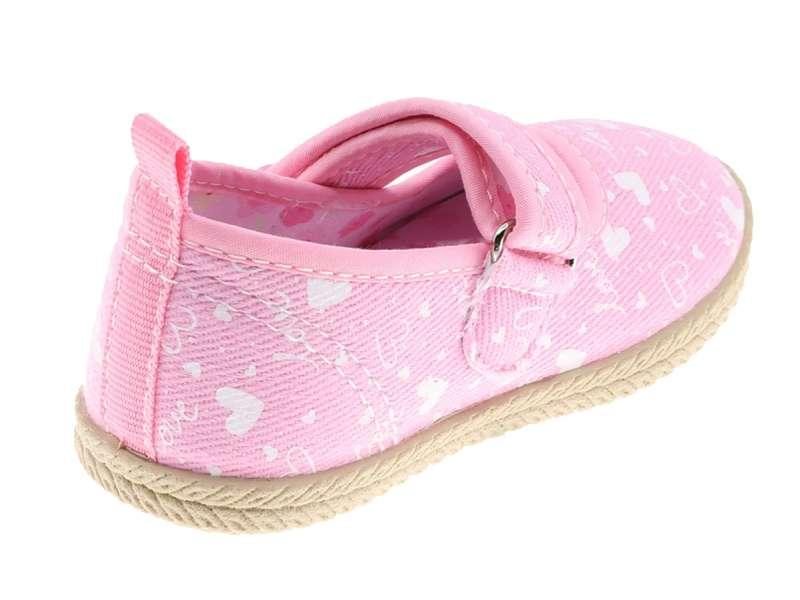 Sapato Lona - 2179601