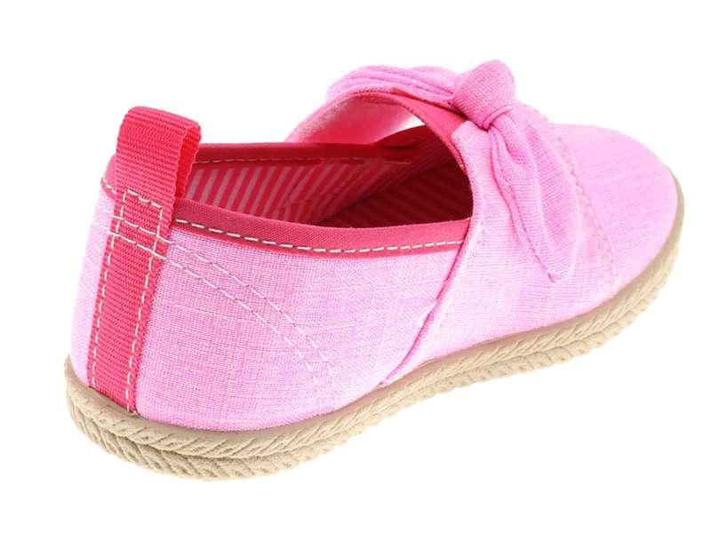 Sapato Lona - 2179611