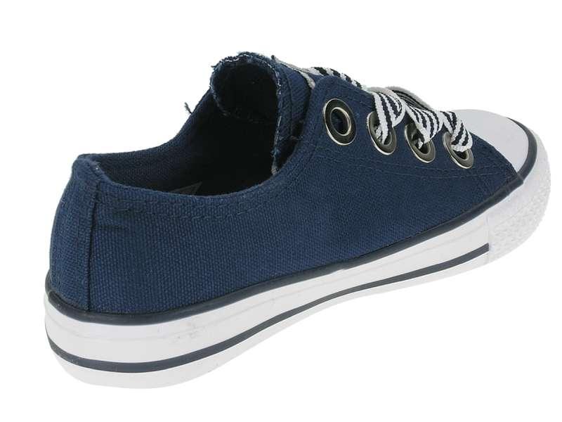 Sapato Lona - 2179620