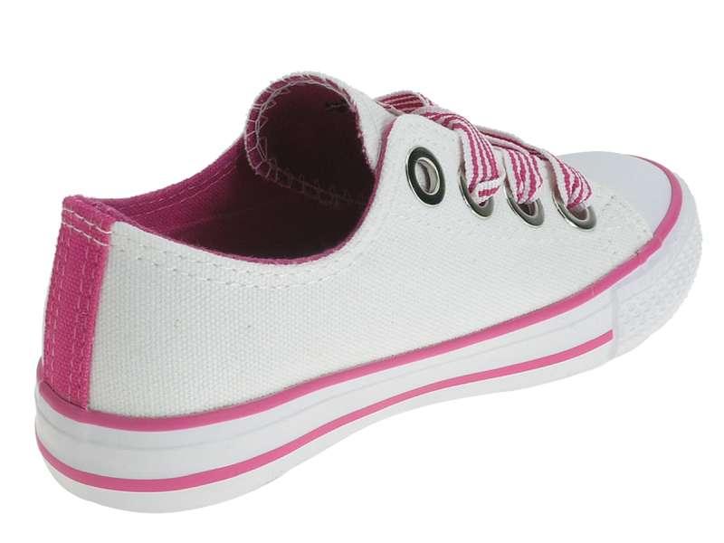 Sapato Lona - 2179621