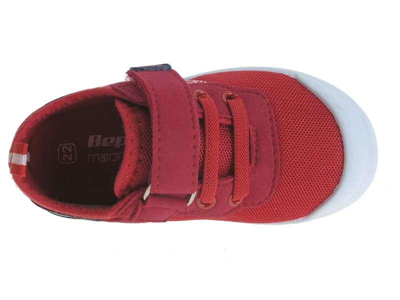 Sapato Lona - 2179631