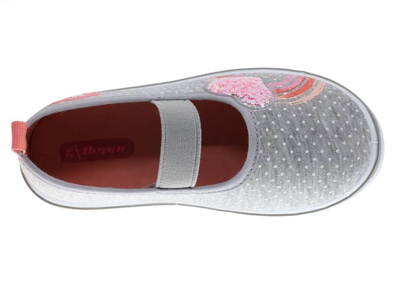 Sapato Lona - 2183550