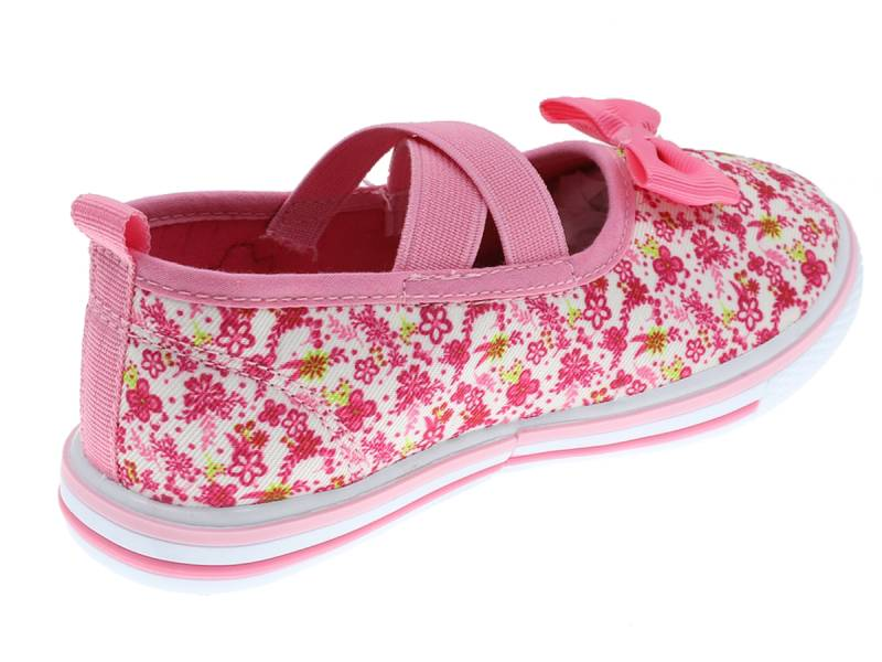 Sapato Lona - 2183570