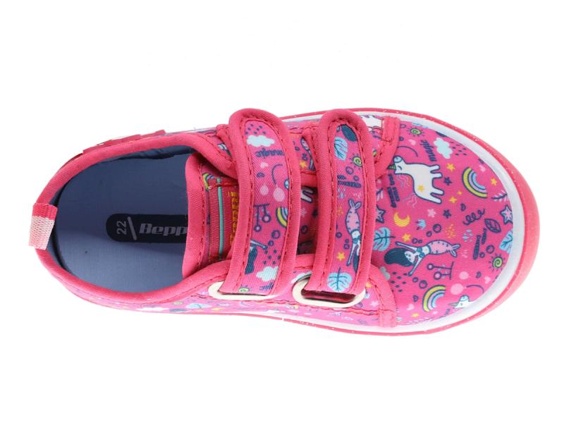 Sapato Lona - 2183580