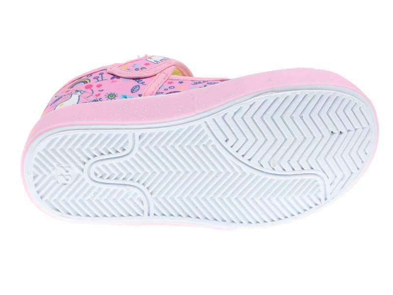 Sapato Lona - 2183590