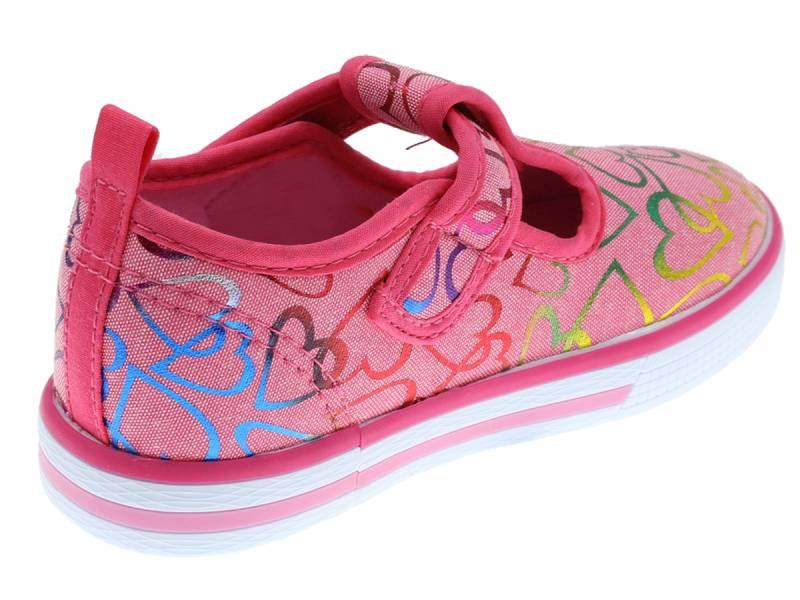 Sapato Lona - 2183660