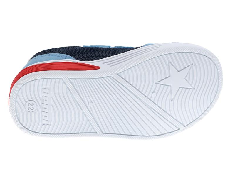 Sapato Lona - 2184860