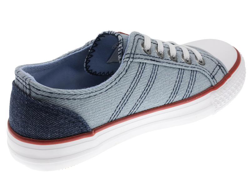 Sapato Lona - 2185000