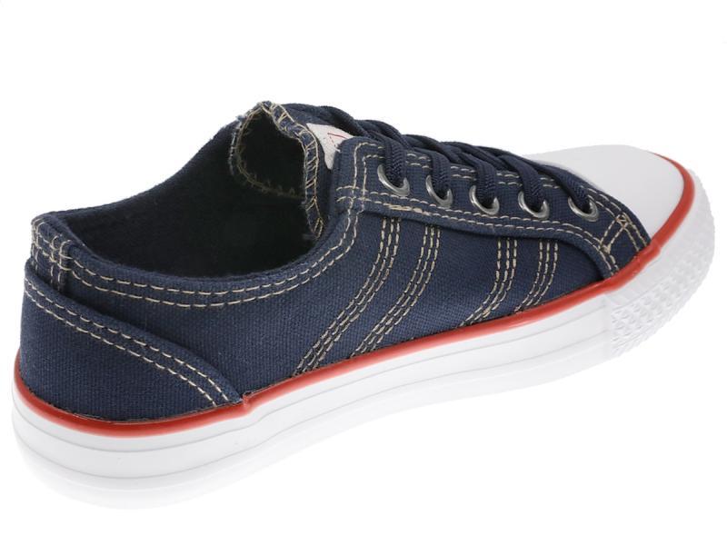 Sapato Lona - 2185001