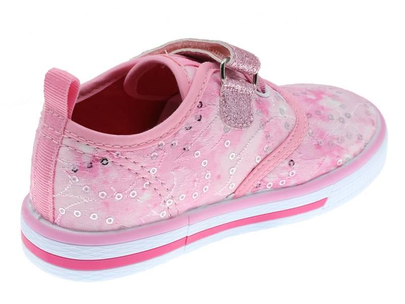 Sapato Lona - 2185010