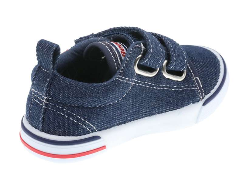 Sapato Lona - 2185400