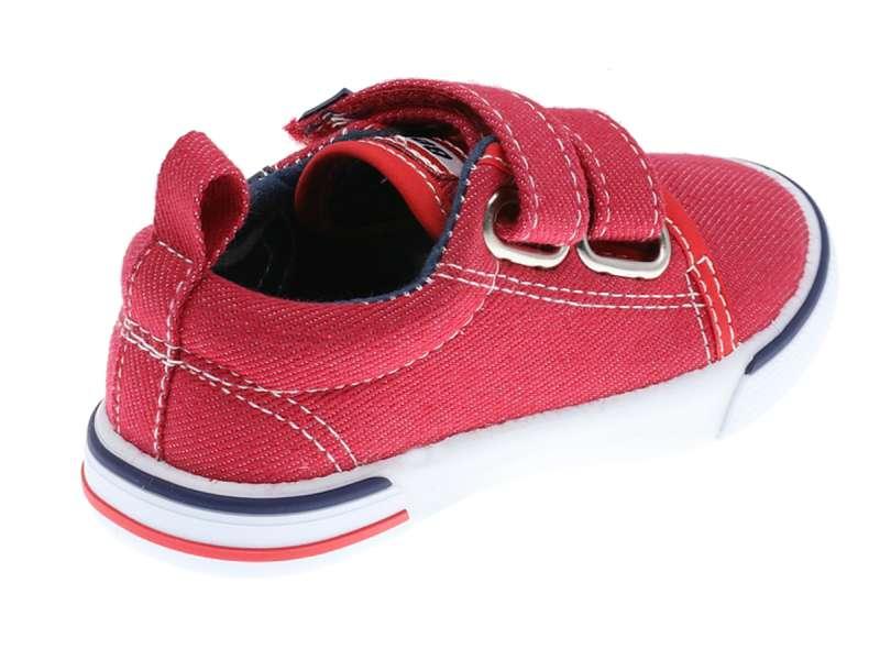 Sapato Lona - 2185401